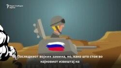 """Русија има нови """"војници"""" за Западен Балкан"""