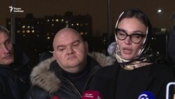"""Водонаеву вызвали в полицию из-за призыва """"не рожать рабов"""""""