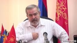 Դաշնակցությունը «սկզբունքորեն» ընդունել է իշխող կոալիցիայի մաս կազմելու ՀՀԿ առաջարկը