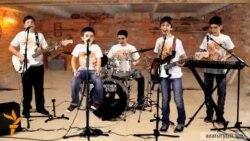 Մանկական «Եվրատեսիլ»-ում Հայաստանը կներկայացնի Compass Band-ը