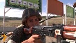 Ղարաբաղի զորամասերից մեկում զինվոր է սպանվել