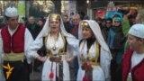 Festival Brings Color To Bosnia-Herzegovina
