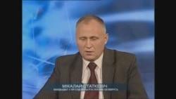 Выступ Міколы Статкевіча, 23.11.2010, ч.2