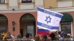 «Զարգացումները Ուկրաինայի արևելքում ինքնաբուխ չեն»