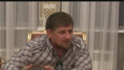 Рамзан Кадыров о Наталье Эстемировой