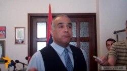 Րաֆֆի Հովհաննիսյանը մասնակցելու է նախագահական ընտրապայքարին