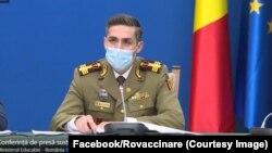Valeriu Gheorghiță, coodonatorul campaniei naționale de vaccinare a spus că două cazuri de reacții severe cu vaccin sunt în evaluare în prezent
