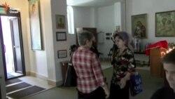 Таҷлил аз Иди Фусҳо дар Тоҷикистон