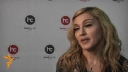 Madonna: Jail Sentence For Pussy Riot Would Be 'Tragedy'