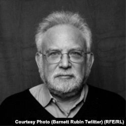Barnet Rubin is an American political scientist and a leading expert on Afghanistan and South Asia.