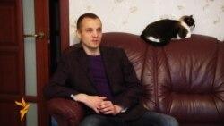 Зьміцер Дашкевіч пра каханьне, сям'ю і новую герархію каштоўнасьцяў