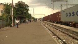 Helikopteri i oklopna vozila na makedonskoj granici zbog imigranata
