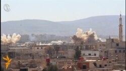 Во потрага по излез од сирискиот пекол