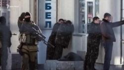 Убийство военного во время аннексии: новые подробности (видео)