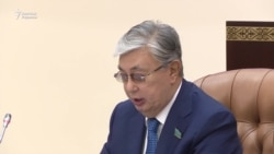Тоқаев Назарбаев туралы пікірін тәпсірледі