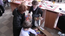 Українці Штутгарта потурбувались про родини українських бійців