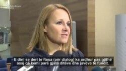 Kocijançiq: Normalizimi i marrëdhënieve Kosovë-Serbi është i rëndësishëm