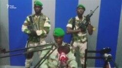 Невдалий військовий путч в Габоні (відео)