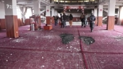 Attack On Kabul Sikh Temple Leaves Dozens Dead