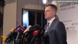 СБУ знищила вірус, що мав «стерти» результати виборів – Наливайченко