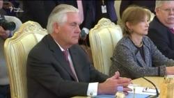 У США поки немає стратегії щодо Росії – Залмаєв
