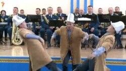 Қырғыз мәдениеті фестивалі