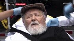 Відео депортації останнього відомого «спільника нацистів» зі США до Німеччини