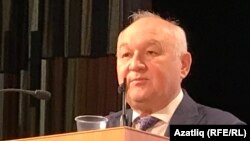 Илдар Гыйльметдинов