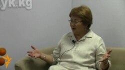 Отунбаева: У Китая можно многому научиться