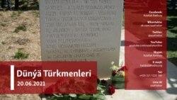 Türkmenistan: žurnalistiň 15 ýyl bäri syr galýan ölümi we erkin metbugatyň 'keç ykbaly'