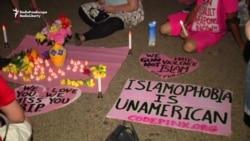 Candlelit Vigil At White House After Orlando Killings