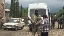 Новая волна обысков в Крыму