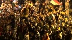Єгиптяни протестують проти припинення суду над Хосні Мубараком