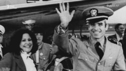 Помер Джон Маккейн – сенатор, ветеран і кандидат в президенти США (відео)