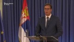Vučić o Rusko-srpskom centru u Nišu