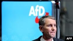 """Един от най-крайните лидери в """"Алтернатива за Германия"""" Бьорн Хьоке"""