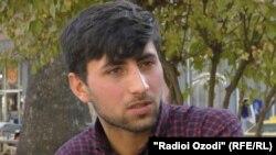 Рамиз Насимов