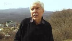 Экс-президент Крыма раскритиковал подконтрольные России власти полуострова (видео)