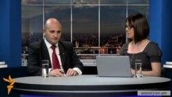Ֆեյսբուքյան ասուլիս Մեխակ Ապրեսյանի հետ