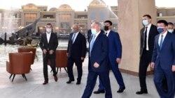 «Чисто для Нурсултана Абишевича». Экс-президент посетил Туркестан, туристов заперли в отелях