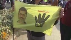 Прихильники Мурсі зібралися в Каїрі