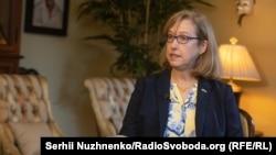 Кристина Квин, временный поверенный в делах США в Украине