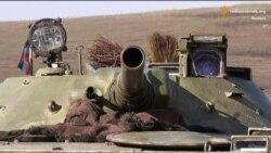 Чи дотримуються режиму тиші на Донбасі?