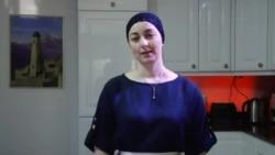 ЧIепалгаш - цIенноналлин мах
