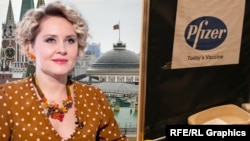 Юлія Серебрянська, відома медійна персона у Москві. вона займається політичними і маркетинговими кампаніями
