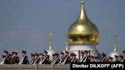 У Кремлі заявили, що «з розумінням» ставляться до позиції іноземних лідерів і пов'язали відмову приїхати низки з них із пандемією