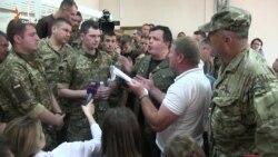 Семенченко і Лихоліт вимагають від прокурорів довідку про відрядження