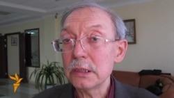Татарстанның атомга каршы җәмгыяте Мөхәммәтшин белән килешми