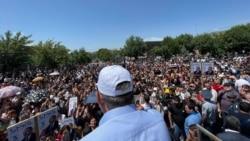 Փաշինյան. «Կկտրենք Սյունիքը մնացած Հայաստանին հակադրելու փորձ անող ամեն մի ձեռք»