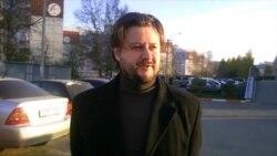 Выборы. Барнаул